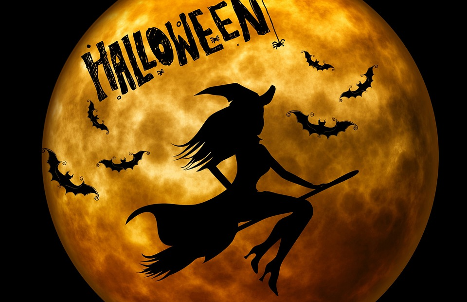 Hurjat Halloween leivonnaiset nyt meiltä!!
