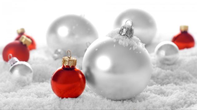Joulun ja uuden vuoden aukioloajat!