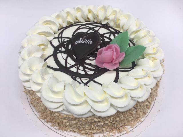 Äidille-kakku verkkokaupasta 19,90€!